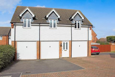 2 bedroom apartment for sale - Barbour Green, Wickford