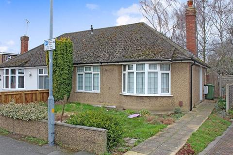 2 bedroom semi-detached bungalow for sale - Azalea Avenue, Wickford, SS12 0BD