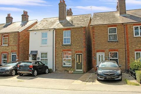 3 bedroom semi-detached house for sale - Holloway Road, Heybridge, Maldon