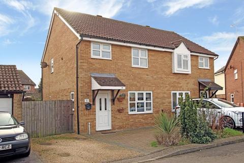 3 bedroom semi-detached house for sale - Avocet Way, Heybridge