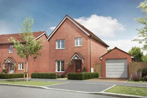 3 bedroom detached house for sale - Handley Gardens, Maldon. Plot 53