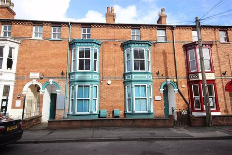 6 bedroom terraced house for sale - West Parade, Lincoln, Lincolnshire