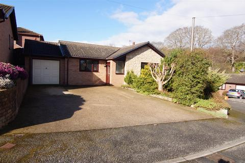 2 bedroom detached bungalow for sale - Cae Fron, Dinbych