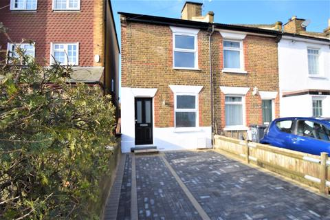 2 bedroom end of terrace house for sale - Chatterton Road, Bromley
