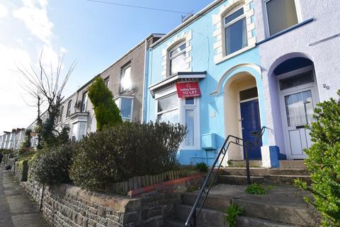 5 bedroom terraced house for sale - Malvern Terrace, Brynmill, Swansea, SA2