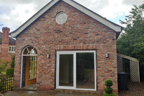 2 bedroom detached house to rent - Garden House Annex, Erbistock, Wrexham, LL13 0DL