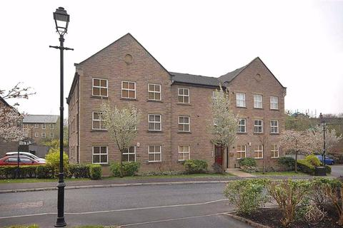2 bedroom apartment to rent - Oakleigh House, Hamson Drive, Bollington