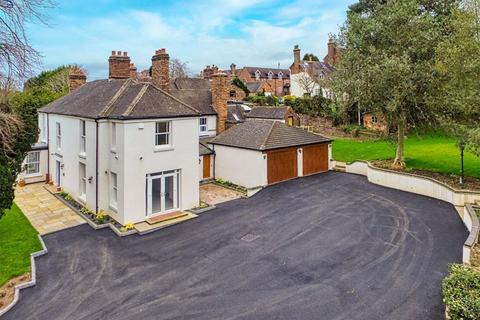 6 bedroom detached house for sale - Fifield House, Barratts Hill, Broseley, Shropshire, TF12