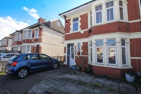 3 bedroom semi-detached house for sale - Merthyr Road, Whitchurch, Cardiff