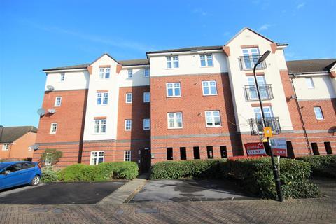 2 bedroom flat for sale - Causton Gardens, Eastleigh