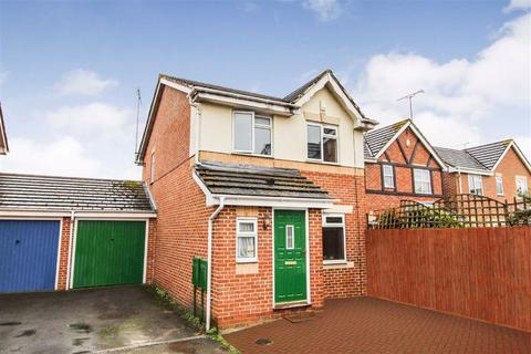 3 bedroom link detached house for sale - Gervaise Close, Slough, Berkshire