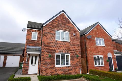 3 bedroom detached house for sale - Flint Road, Alexandra Park, Sunderland
