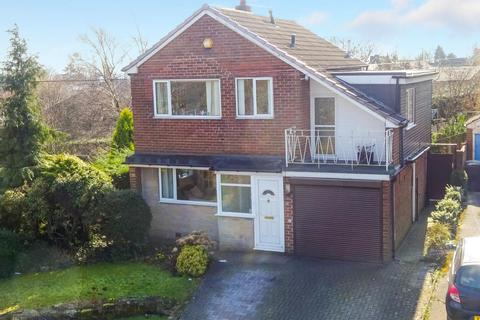 4 bedroom detached house for sale - Bachelor Lane, Horsforth