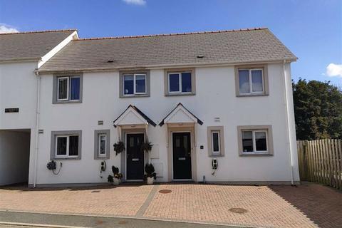 3 bedroom semi-detached house for sale - Old School Terrace, Spittal, Haverfordwest