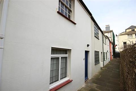 2 bedroom cottage to rent - Victoria Cottages, Hove, BN3 2WE
