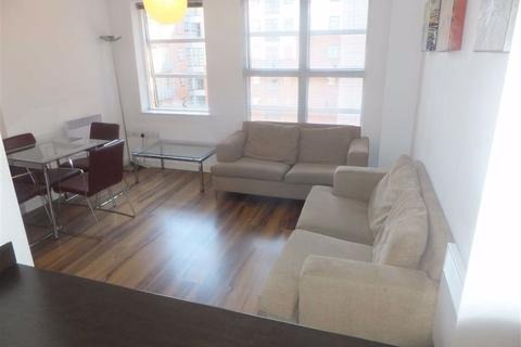 2 bedroom flat to rent - The Quadrangle, 1 Lower Ormond Street, Southern Gateway