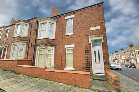 2 bedroom flat for sale - Shrewsbury Terrace, South Shields, Tyne And Wear