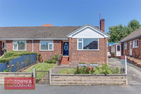 3 bedroom semi-detached bungalow for sale - Dee Road, Connahs Quay, Deeside, Flintshire