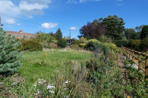 Land for sale - East Road, Longhorsley, Morpeth