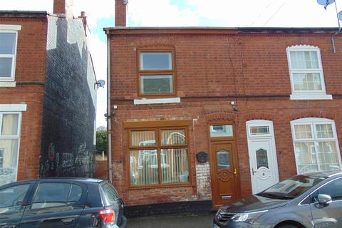 3 bedroom end of terrace house for sale - Florence Street, Walsall