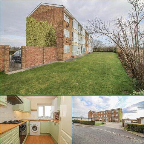 2 bedroom property for sale - Ridge Court, Hazlerigg, Newcastle upon Tyne