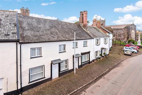 4 bedroom terraced house for sale - The Bury, Thorverton