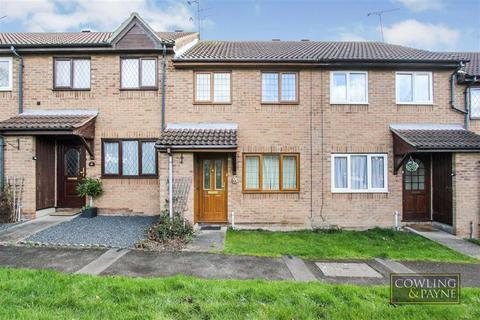 2 bedroom terraced house for sale - Doeshill Drive, Wickford, Essex