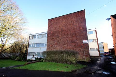 2 bedroom flat for sale - Comrie Close, Wyken, Coventry, CV2 3BL
