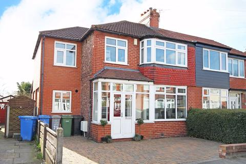 4 bedroom semi-detached house for sale - Dale Grove, Timperley, Cheshire