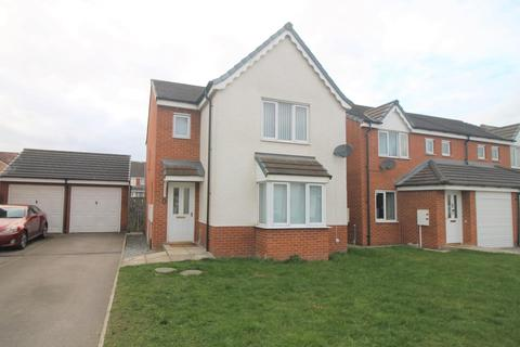 3 bedroom detached house for sale - Witton Park, Stockton-On-Tees