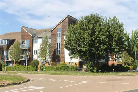 2 bedroom apartment for sale - Milton Road, Broughton, Milton Keynes