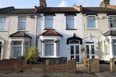 3 bedroom terraced house for sale - Leonard Road, Chingford