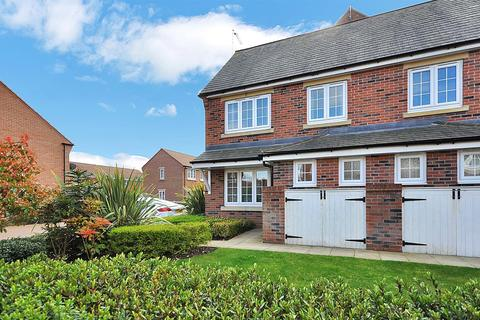 2 bedroom end of terrace house for sale - Trent Lane, Newark
