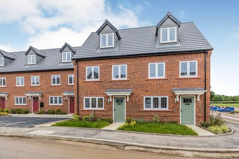 3 bedroom house for sale - Three Bedroom Shared Ownership Home At Saxon Gate