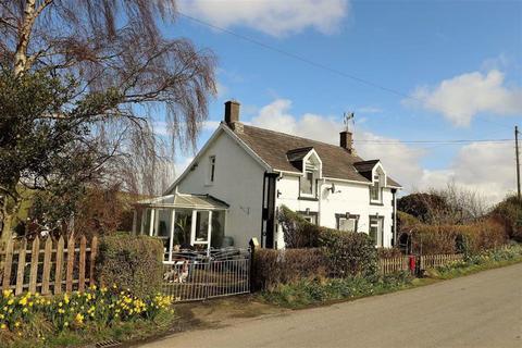 3 bedroom detached house for sale - Ystrad Meurig, Ceredigion, SY25