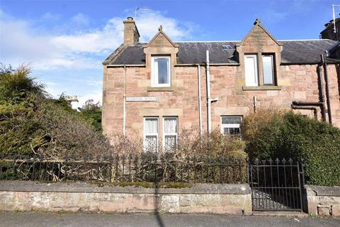4 bedroom semi-detached house for sale - Gladstone Avenue, Dingwall, Ross-shire