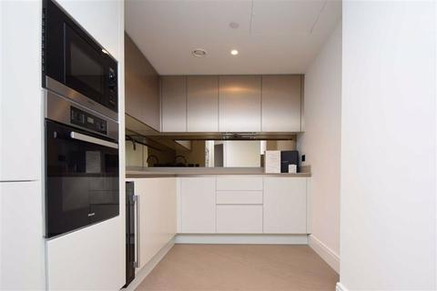 1 bedroom apartment to rent - 27 Albert Embankment, Lambeth Palace Road, Lambeth, SE1