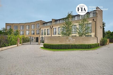 5 bedroom townhouse to rent - Gunnersbury Mews, Chiswick