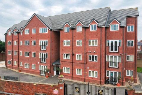 2 bedroom house to rent - SWAN COURT, SWAN LANE, STOKE, COVENTRY, CV2 4NR
