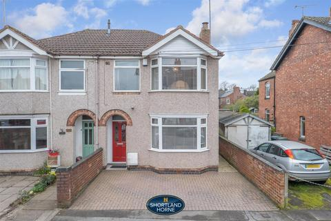 3 bedroom semi-detached house for sale - Stanley Road, Earlsdon, Coventry