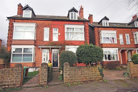 5 bedroom semi-detached house for sale - Thyra Grove, Alexandra Park, Nottingham