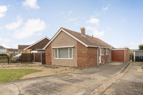 2 bedroom detached bungalow for sale - Virginia Road, Whitstable