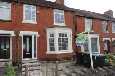 3 bedroom terraced house to rent - Laburnum Avenue, Coundon, Coventry