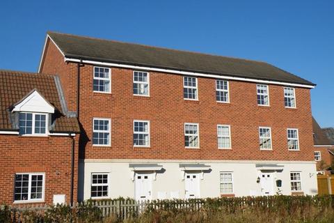 3 bedroom detached house to rent - Hawksey Drive, Nantwich