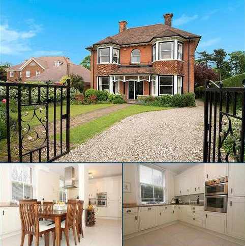 4 bedroom detached house for sale - Manwood Road, Sandwich