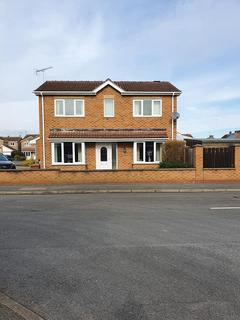 4 bedroom detached house to rent - Vyse Drive, Nottingham