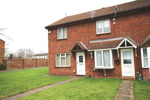 2 bedroom house to rent - Constable Close, Houghton Regis, Dunstable
