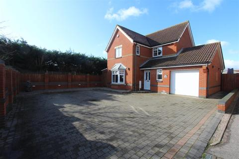 3 bedroom detached house for sale - Power Station Road, Minster On Sea, Sheerness