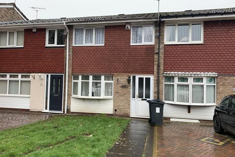 3 bedroom townhouse for sale - Wincanton Croft, Bromford Bridge, Birmingham