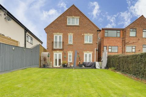 4 bedroom link detached house to rent - Catterley Hill Road, Bakersfield, Nottinghamshire, NG3 7AR